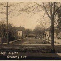 Image of Doran Street