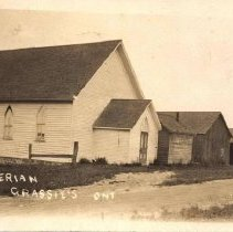Image of Presbyterian Church, Grassie