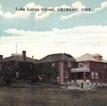 Image of Lake Lodge School