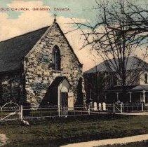 Image of Roman Catholic Church