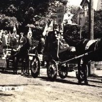 Image of Labour Day Parade