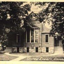 Image of Trinity United Church