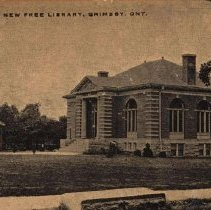 Image of New Free Library