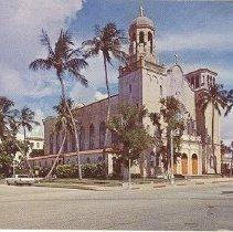 Image of St. Edward's Church, Palm Beach