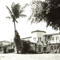 Image of Reed House