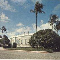 Image of Royal Poinciana Playhouse, Palm Beach