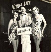 Image of 2000/030(5) - Q-Business-Vibra-Lite