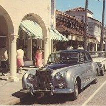 Image of Worth Avenue, Palm Beach, Florida