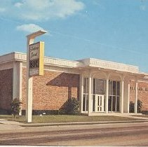 Image of Southern Bank of West Palm Beach