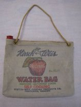 Image of Bag, Water -
