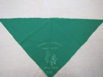 Image of back of kerchief