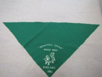 Image of Front of Kerchief