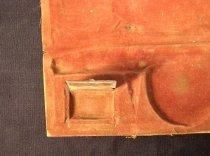 Image of Compartment in case interior