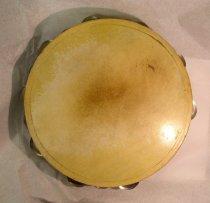 Image of Tambourine