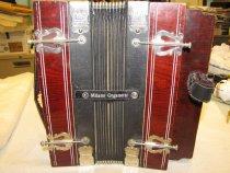 Image of Back of accordion