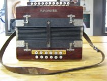 Image of Accordion -