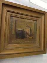 Image of 1984.139.001 - Painting