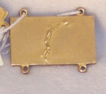 Image of 1987.060.003f - Medal