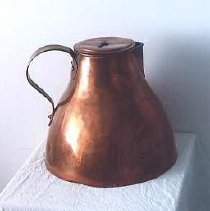 Image of 1987.066.001 - Kettle