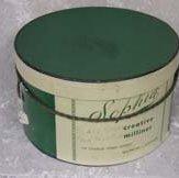 Image of 1987.126.023 - Hatbox