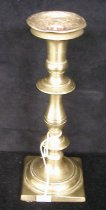 Image of 1989.103.002a - Candlestick