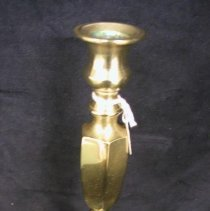 Image of 1991.105.010b - Candlestick