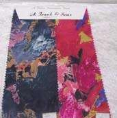 Image of 1992.022.003 - Book, Textile Swatches