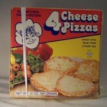 Image of 1992.137.003 - Box, Food-Storage