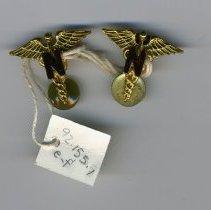 Image of 1992.155.001f - Pin