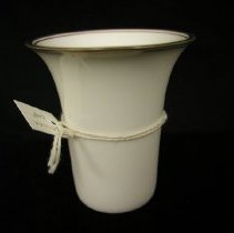 Image of 1992.219.008aa - Cup, Chocolate
