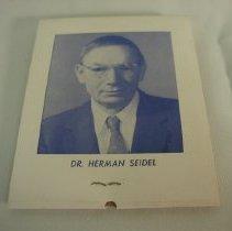Image of 1993.043.068 - Matchbook
