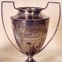 Image of 1994.106.001 - Trophy
