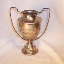 Image of 1994.106.002 - Trophy