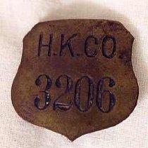 Image of 1994.106.013 - Pin