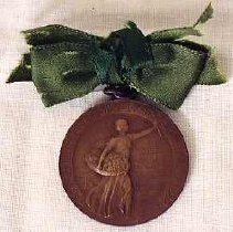 Image of 1994.106.014 - Medal