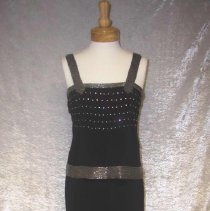 Image of 1994.185.002b - Dress