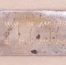 Image of 1994.197.005 - Plaque, Torah