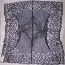 Image of 1996.039.002 - Lace