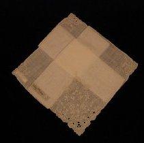 Image of 2003.045.001 - Handkerchief