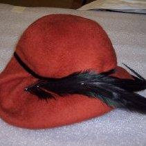 Image of 2007.049.005 - Hat