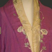 Image of 2008.070.003 - Kimono