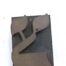 Image of 2011.013.002.066 - Block, Printing