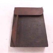 Image of 2011.013.005.029 - Block, Printing