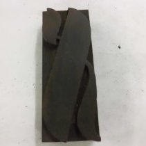 Image of 2011.013.006.027 - Block, Printing