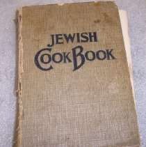 Image of Greenbaum's Jewish Cook Book