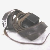 Image of T1989.105.004a - Tefillin