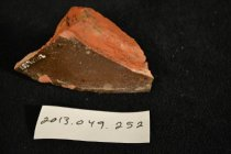 Image of 2013.049.252 - Sherd
