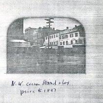 Image of 1987.226.013c - Hochschild Kohn Company Collection