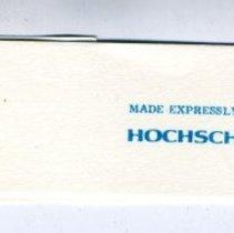 Image of 1989.183.001 - Hochschild Kohn Company Collection
