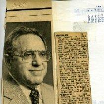 Image of 1994.205.119 - Louis L. Kaplan Papers